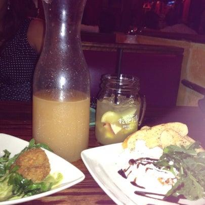 Photo taken at Café Tu Tu Tango by Melody M. on 7/21/2012