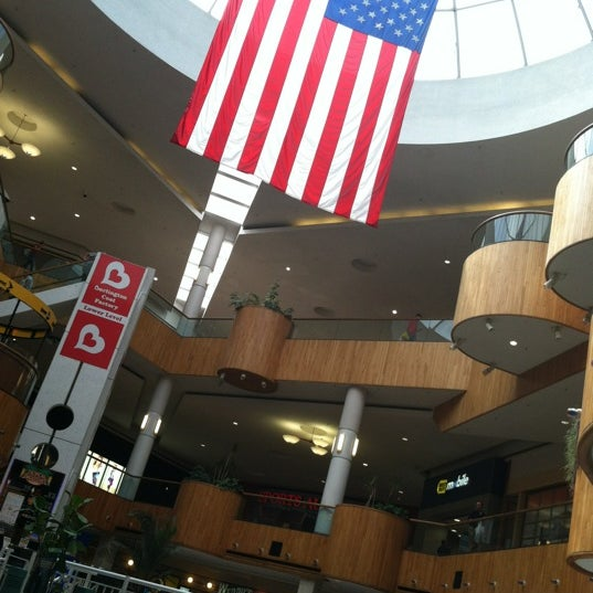 Photo taken at Holyoke Mall at Ingleside by By: Corroh M. on 9/5/2012