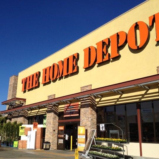 Shop Home Depot