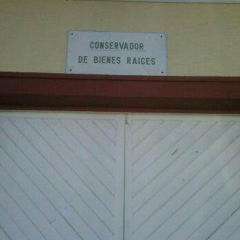 Conservador de bienes ra ces san javier - Bienes raices espana ...