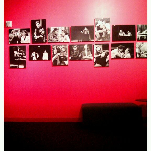 Photo taken at Steppenwolf Theatre Company by Dayna on 12/23/2011