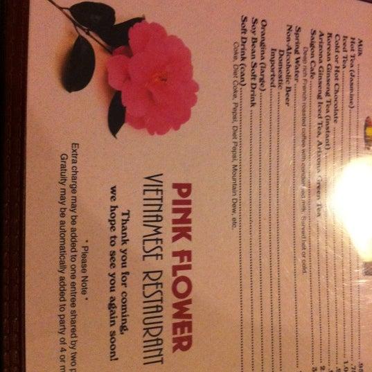 Photos at pink flower vietnamese restaurant asian restaurant in photo taken at pink flower vietnamese restaurant by bert j on 29 mightylinksfo