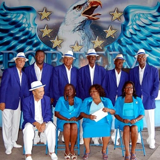 Foto tirada no(a) G.R.E.S. Portela por Marcelo A. em 12/27/2010