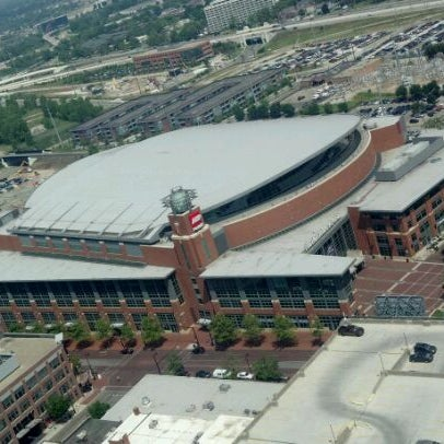 Photo taken at Nationwide Arena by William L. on 6/5/2012