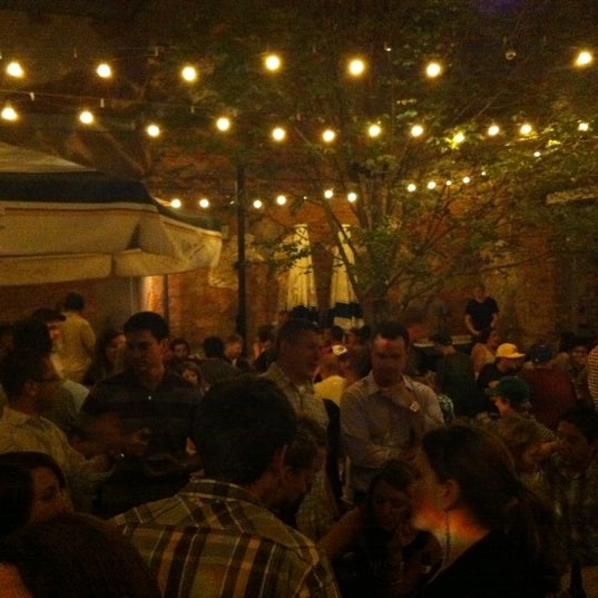 Photo taken at Frankford Hall by Johan F. on 9/11/2011