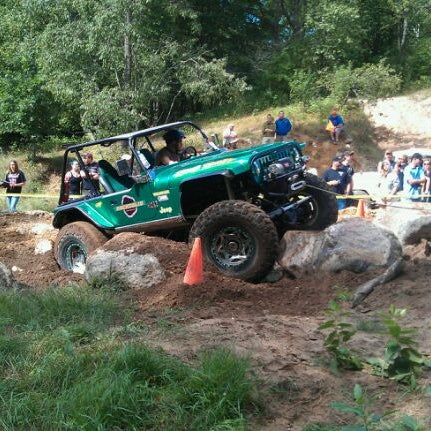 Photo taken at Rocks And Valleys by Adam G. on 9/4/2011