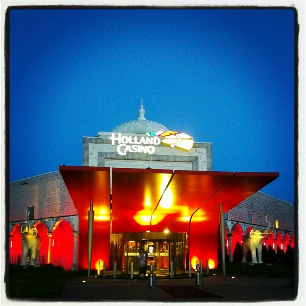 holland casino venlo dresscode
