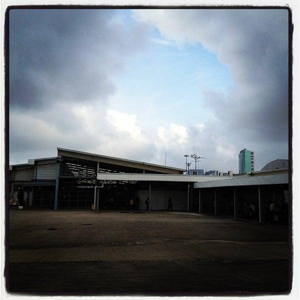 Photo taken at Taipa Ferry Terminal by AC C. on 6/24/2012
