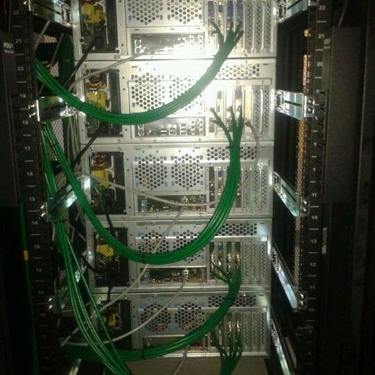 Foto diambil di DGN Teknoloji oleh Diggyen pada 9/10/2011
