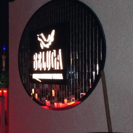 Foto diambil di Beluga Bar Karma Sky Lounge oleh Kadir G. pada 6/18/2012