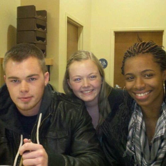 Photo taken at Noodles & Company by Shirley H. on 11/8/2011