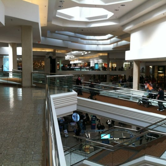 Photo taken at Woodfield Mall by Dave on 2/25/2012