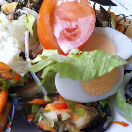 Foto tomada en Restaurante Xikelai Wok por Oscar P. el 1/26/2011