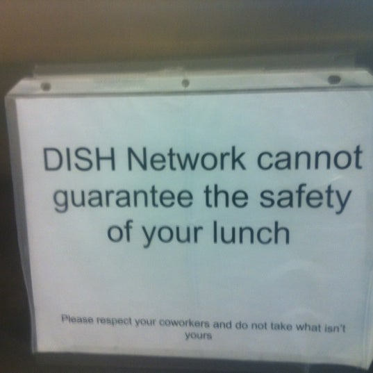 Photo taken at Dish Network by Joey W. on 12/15/2011