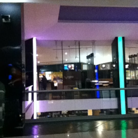 Photo taken at Nova Cinemas by Alexandra R on 8/21/2012