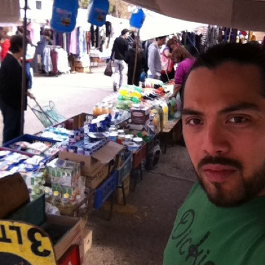 Photo taken at Feria Villa Mexico by Alejandro G. on 5/20/2012