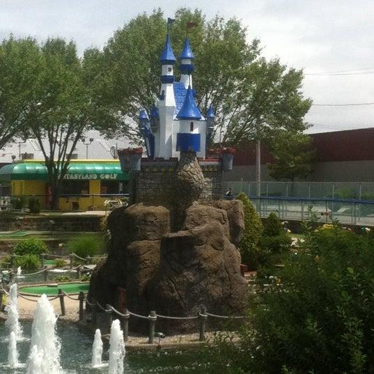 Photo taken at Fantasyland by Jason C. on 6/25/2011