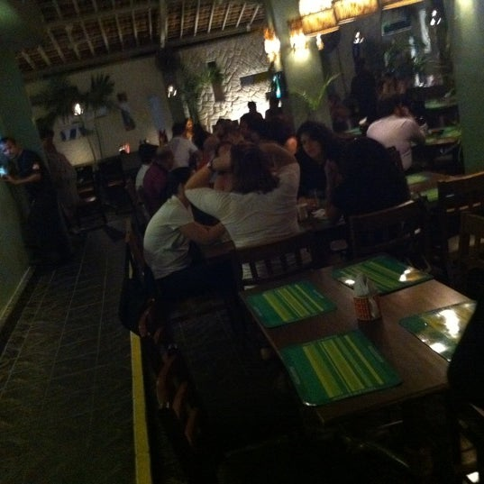 Photo taken at Bercy Village - Crepes e Saladas by Francisco C. on 8/25/2011
