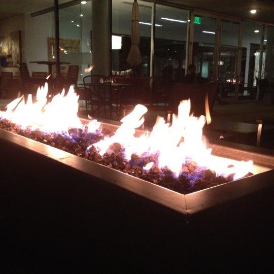 Photo taken at Hotel Modera by Azin on 5/28/2012