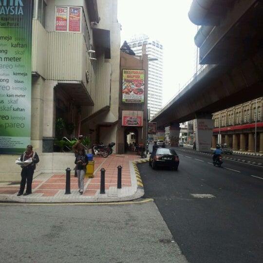 Foto Diambil Di Restoran Dapur Kampung Oleh S M Sabri I Pada 10 5
