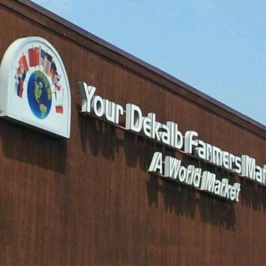 Your Dekalb Farmers Market - Decatur - 319 tips
