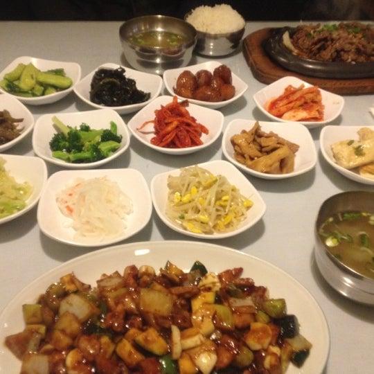Photo taken at VIP Restaurant by Anton G. on 1/9/2012