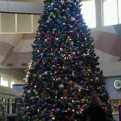 Photo taken at Walt Whitman Shops by D Jennifer D. on 11/1/2011