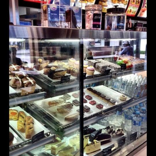 Photo taken at McDonald's by jon p. on 3/14/2012