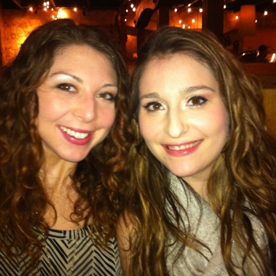 Photo taken at Romano's Macaroni Grill by Haley M. on 2/19/2012
