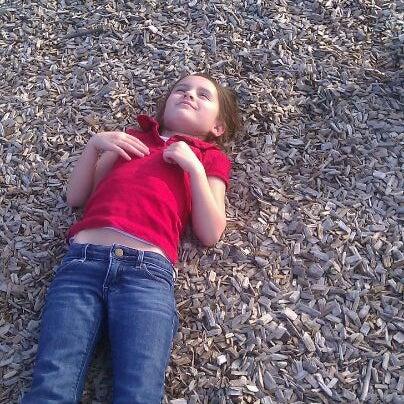 Photo taken at Whiteside Park by Chris Ellen R. on 1/27/2012