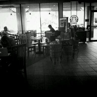 Photo taken at Starbucks by Adam N. on 9/6/2011