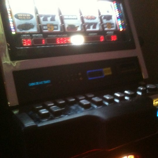 Photo taken at Casino Dreams by Yulo G. on 4/4/2012