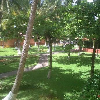 Foto tomada en HOTEL PACIFIC PARADISE por Alejandro I. el 5/18/2012