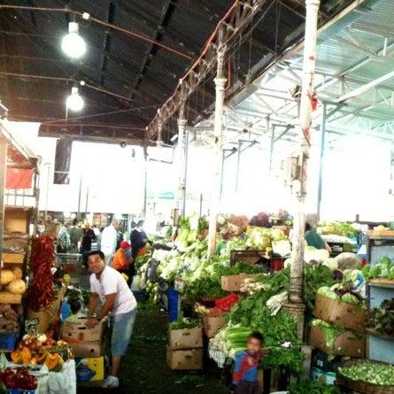 Foto tomada en Vega Central por Gregorio L. el 3/31/2012