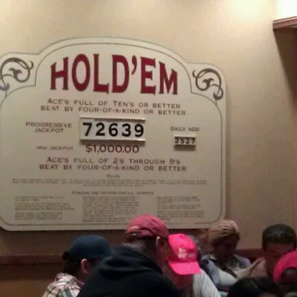 Photo taken at Barona Resort & Casino by jaynen on 12/18/2011