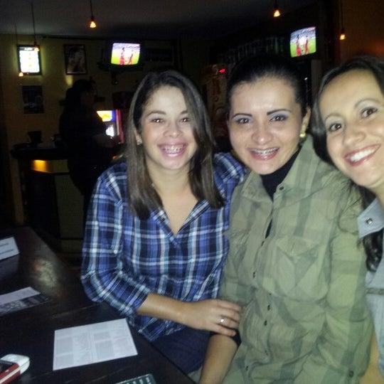 Photo taken at Mundaka Adventure Bar by Erick G. on 6/9/2012