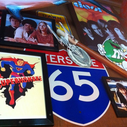 Photo taken at TGI Fridays by Melissa B. on 7/21/2012