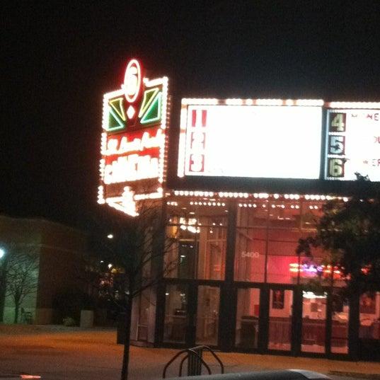 Mann St Louis Park Cinema 6 Now Closed Multiplex In