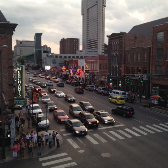 Photo taken at Honky Tonk Central by Laura G. on 5/6/2012