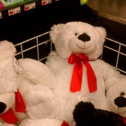 Photo taken at Marsh Supermarket by Valentin S. on 11/16/2011