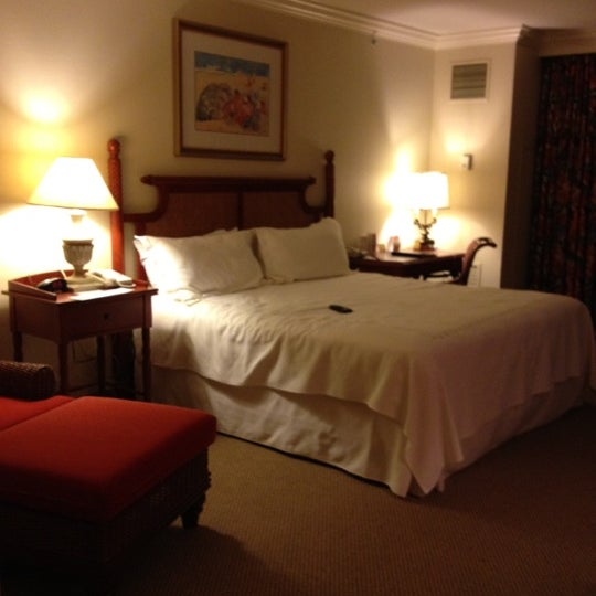 Photo taken at Riverside Hotel by Zipporah S. on 7/19/2012