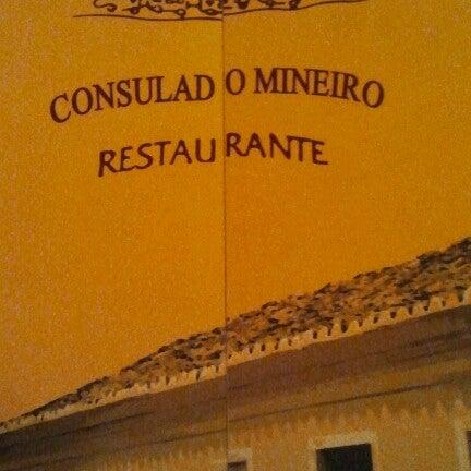 Foto tirada no(a) Consulado Mineiro por Vinicius M. em 6/17/2012