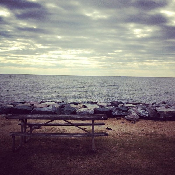 Point lookout state park park for Point lookout fishing pier