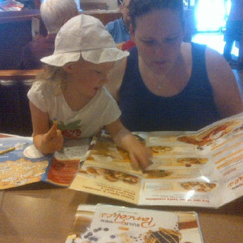 Photo taken at Denny's by Rich W. on 5/27/2012