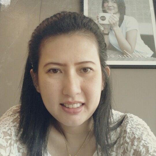 Photo taken at Mezzo by Nong Pin K. on 8/31/2012
