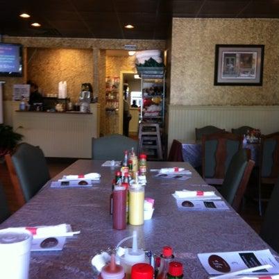 Breakfast At Tiffany S Restaurant Los Angeles