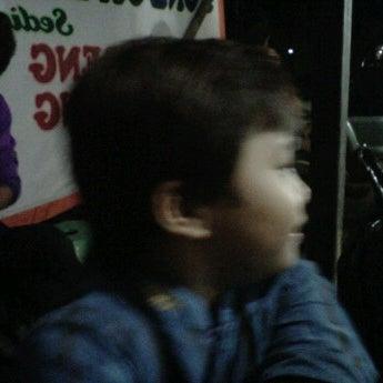 Photo taken at Pondok Bakmi Surabaya by Anwar F. on 2/9/2012
