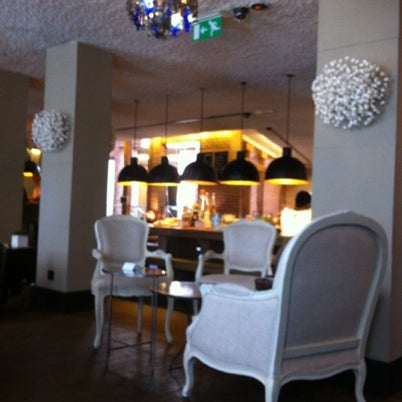 Adolfo dominguez lounge cafe recoletos c serrano 5 for Alfonso dominguez madrid