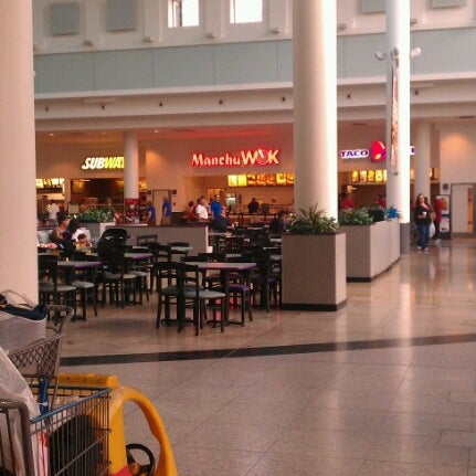 Ramstein Px Food Court