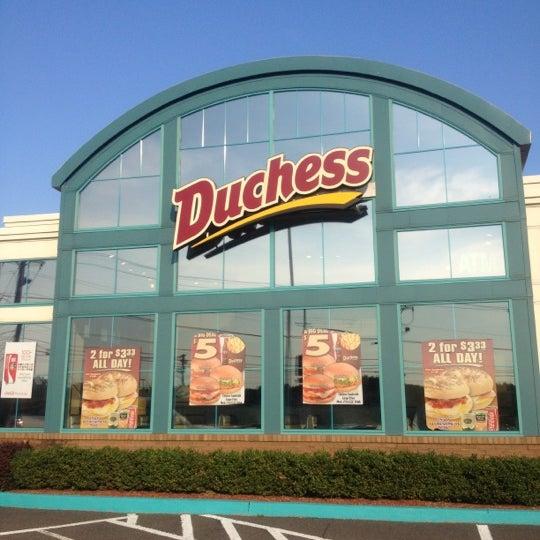 Duchess Fast Food Restaurant